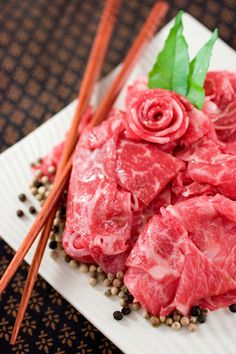 NPR is using one of my images for an article on Kobe Beef... I'm pretty stoked about it.  Plus - it's a great article, very informative!