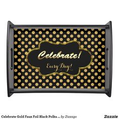 Shop Zazzle's selection of Black serving trays. Choose from thousands of designs and find your favorite food tray today! Bachelorette Party Invitations, Quinceanera Invitations, Baby Shower Invitations, Birthday Invitations, Food Serving Trays, Food Trays, Corporate Invitation, Xmas Cards, Clocks