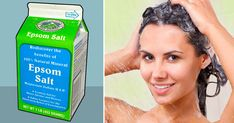 Things you didn't know about Epsom salts