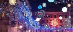 Natale a Napoli e a Salerno: ecco cosa vedere, i mercatini di Natale e le luci d'artista