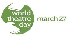 Giornata mondiale del teatro: l'arte che fa crescere lo spirito