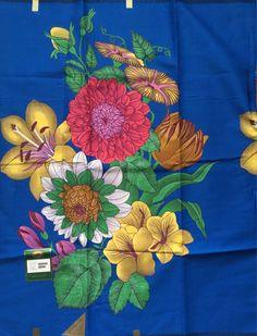 House of Mami Wata African Print Fabrics  https://www.etsy.com/listing/574874832/african-print-fabricankara-blue