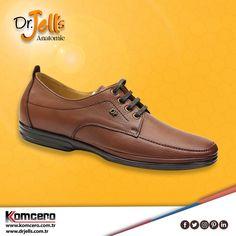 Dr.Jell's ile ayak sağlığınızı korurken şık olmak imkansız değil! #DrJells #Komcero #ayakkabı #trend #fashion #moda