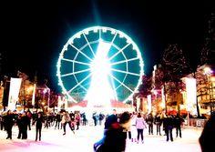 "Brussels Christmas Market. Brussels Christmas Market. ""Brussels Christmas Market"""