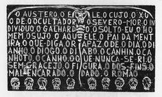 Blog sertão des-encantado: Nomes dados ao Diabo em Grande Sertão: veredas