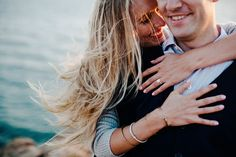 Hayley & Jesse | Engagement » Tyler Branch Photo
