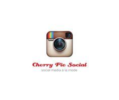 #Instagram #CherryPieSocial #SantaFeNM