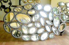 Χειροποίητη δημιουργία σε ξύλο-υπάρχει δυνατότητα διαφοροποιήσεων. Tea Lights, Candles, Crafts, Manualidades, Tea Light Candles, Candy, Handmade Crafts, Candle Sticks, Craft