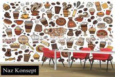 Cafee Bistro Duvar Kağıtları 5