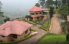 Holiday Resort in Munnar