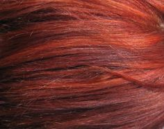 COPPER RED HAIR COLOR   hot reds fiery copper brunettes