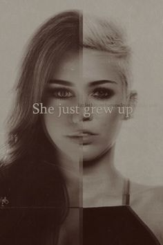 AMEN. I don't care about what people say about her, and if they tell me I shouldn't like her, I WILL ALWAYS LOVE HER.