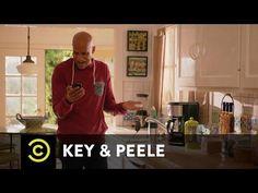 Key And Peele's Text Message Misunderstanding - #funny #KeyAndPeele