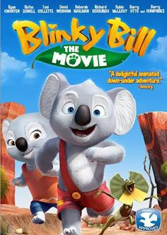 Animated Family Film 'Blinky Bill' Gets U.S. Release Via Shout! Factory