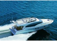 FERRETTI 500 #Yacht - From above view. MotorBoat Design by Studio Zuccon International Project. Boatyard: Ferretti Yachts. Year: 2010. Find out more at: http://www.barcheyacht.it/scheda-tecnica/ferretti-yachts-ferretti-500/