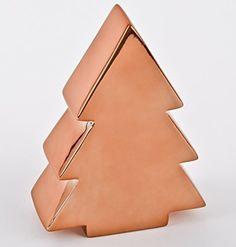 Tannenbaum Xmas Deko Design Objekt Porzellan kupfer Weihnachtsdeko (13x10x5cm), http://www.amazon.de/dp/B01LY7IP5N/ref=cm_sw_r_pi_awdl_x_2T5-xbNA53B0Z