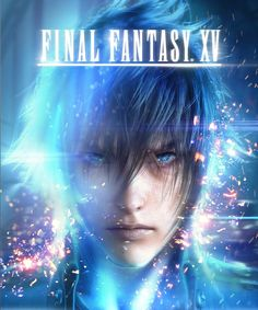 Final Fantasy Xv Wallpapers, Noctis Final Fantasy, Noctis Lucis Caelum, Tales From The Borderlands, Otaku, Video Game Characters, Fantasy Series, Kingdom Hearts, Finals