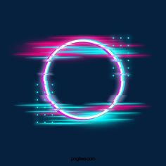 holographic,circular,glitch,lamp effect,frame,neon Glitch Image, Glitch Art, Youtube Banner Backgrounds, Neon Backgrounds, Mundo Design, Adobe Photoshop, Round Border, Neon Wallpaper, Background Images Wallpapers
