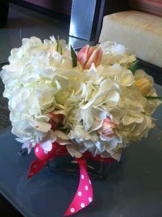 Christen's flowers