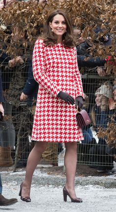 Kate Middleton Wore 11 (!) Outfits on Her Royal Tour of Scandinavia