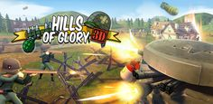 Hills of Glory 3D APK [Money Mod] - AndroRat