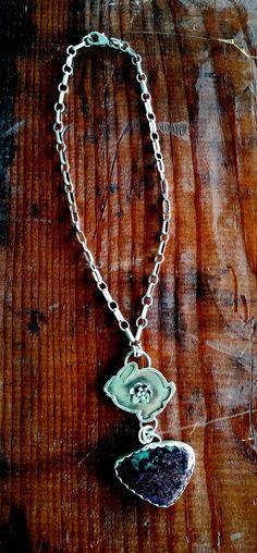 gail Williams Jewelry Enamel Jewelry, Metal, Silver, Metals, Money