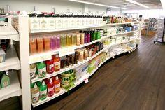 Retail Fixtures, Store, Home Decor, Decoration Home, Room Decor, Larger, Home Interior Design, Shop, Home Decoration