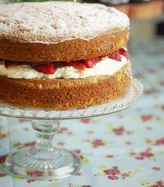 Cake pop recipe victoria sponge
