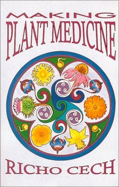 Making Plant Medicine by Richo Cech http://www.amazon.com/dp/0970031203/ref=cm_sw_r_pi_dp_G-1oub10BAJWT