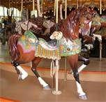 carousel horse - Bing Images