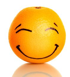 Come iniziare la settimana con energia? Vitamina C e sorrisi! #donna #hairartitaly