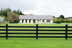 Our wide range of picket fence, Post and Rail Fence helps you to choose the perfect one that will not only offer you the security.