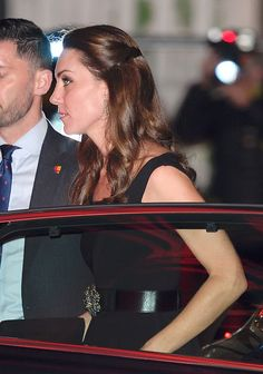 Catherine, Duchess of Cambridge attends the Place2Be Wellbeing in Schools Awards at Mansion House on November 22, 2016 in London.
