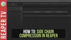 This weeks trip into the recording studio shows you how to setup and use Sidechain Compression using stock plugins https://www.youtube.com/watch?v=JjC00ML37NE&index=1&list=PLh1Qaso9T1U0B17AXNLlvmUFuF8lWX-o8&t=3s