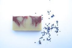 Pink Clay Soap - Soothing lavender and deeply nourishing hibiscus for all skin conditions.  Pink Clay is a very gentle clay known for providing hydration to the skin while helping to improve skin texture. A detoxifier and soothing exfoliant for all skin types.