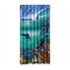 Fashions Home Deco Custom Dolphins Window Curtain for Liv... https://www.amazon.com/dp/B01BEW7GAO/ref=cm_sw_r_pi_dp_gF4Nxb3476G2V