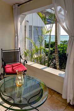 Rock House in the Bahamas is a #Fodors100 winner in the Small Hotels category. It has heavenly beds.