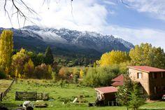 El Bolsón. Provincia de Río Negro. Argentina