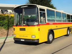 Post Bus, Bus Coach, Busses, Trucks, Car, Bern, Swiss Guard, Nostalgia, Automobile