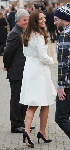 The OAK: Kate Middleton