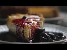 Cheesecake de Limão Siciliano e Blueberry | com Angelo Dal Bó - YouTube
