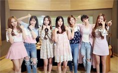 SONAMOO | I like to pin them as a group because they fit perfect together