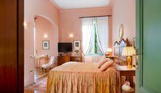 """La camera Nr. 101 """"Le Rocche"""" Hotel 4 stelle di lusso  Villa Sostaga Lago di Garda Gargnano Italia"""