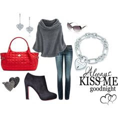 fashion, day outfits, style, cloth, valentine day, date outfits, bag, closet, shoe
