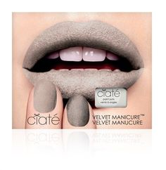 Here is a first look at Ciaté's Velvet Manicure kit and Complexion Collection of nail polish in skin tone shades. Caviar Manicure, Manicure And Pedicure, Mani Pedi, Ciate Nail Polish, Nails News, Velvet Nails, New Nail Trends, Pedicure Kit, Pedicure Supplies
