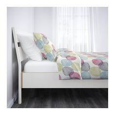 TRYSIL Bed frame - -, 160x200 cm - IKEA 445AED