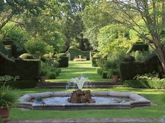 """The magnificent grounds bear the label """"Remarkable Garden"""" awarded by the French ministry of Culture."""