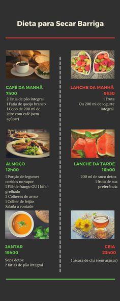 Healthy Life, Healthy Eating, Bebidas Detox, Menu Dieta, Healthy Recepies, Low Carb Diet, Nutrition Tips, Diy Food, Good Food