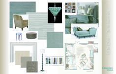 Master Bedroom Concept  http://www.pamelaleone.com/method#