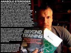 anabolic steroids, facts from former nowegian trainer
